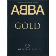 Music Sales ABBA Gold: Greatest Hits