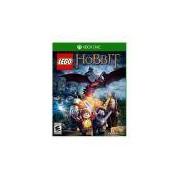 Jogo LEGO O Hobbit para Xbox One - TT Games