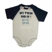 Body Baby My Twin