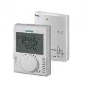 Cronotermostat digital programabil fara fir Siemens RDJ100RF Set