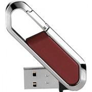 Microware Sports Hook Shape 16 Gb Pen Drive JKL339