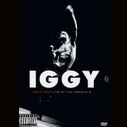 Iggy Pop - Live at the Avenue B (0724354488290) (1 DVD)