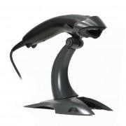 Lector Honeywell Voyager 1400G, 2D negro c/base, USB