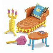 Living Room Playset - Dora the Explorer Magical Castle