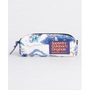 Superdry Hawaiian Montana Federmäppchen 1SIZE marineblau
