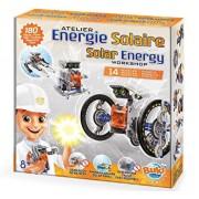 Atelier Energie Solara 14 in 1