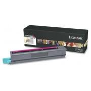 Lexmark X925 Toner Magenta Ad Alta Resa 7.5k Pag