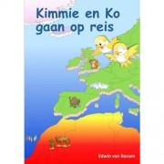 Kimmie en Ko gaan op reis - Edwin van Rossen