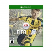 Xbox One Juego Fifa 17