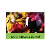 Geschenkgutschein Wein