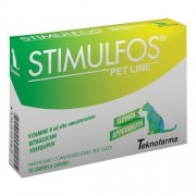 Teknofarma Spa Stimulfos Pet Line Gatto 30cpr