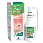 Angelini Spa Tantum Verde Sos Afte Spray 20 Ml