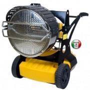 Master XL 9 SR Incalzitor cu motorina cu infrarosu , putere maxima 43 kW