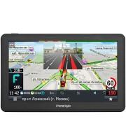 "Auto navigacija Prestigio GeoVision 7059 GPS,(7"", 800*480,4GB), bez mapa"