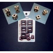 NANO Ceramic Cubes Set