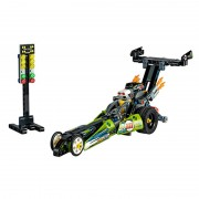 Dragster LEGO Technic
