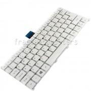 Tastatura Laptop Acer Aspire V5-132 alba varianta 2