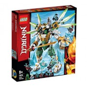 LEGO Ninjago, Robotul de Titan al lui Lloyd 70676
