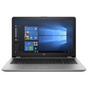 """HP 250 G6 i5-7200U/15.6""""FHD/4GB/500GB/AMD Radeon 520 2GB/DVDRW/GLAN/Win 10 Home/Silver (1WY46EA)"""