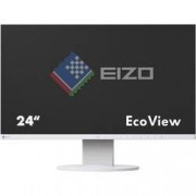 EIZO LED monitor EIZO EV2450-WT, 60.5 cm (23.8 palec),1920 x 1080 px 5 ms, IPS LED DVI, USB, VGA, HDMI™, DisplayPort, audio, 5.1 (3,5 mm jack)