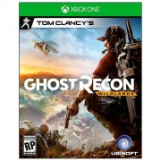 Xbox One ghost recon wildlands limited xbox one