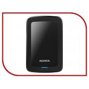 Жесткий диск A-Data HV300 5Tb Black AHV300-5TU31-CBK