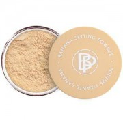 Bellápierre Cosmetics Make-up Complexion Banana Setting Powder 4 g