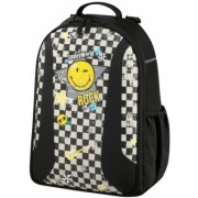 Rucsac Be.Bag Airgo Smiley World Rock Herlitz