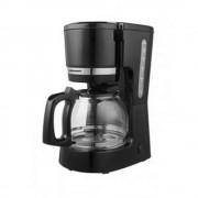 Cafetiera, putere 800W, 1.5L, Negru, HCM-800BK, Heinner