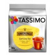 Capsule ceai Tassimo Twinings Earl Grey 16 capsule 40 g