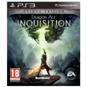 Dragon Age Inquisition Deluxe Edition para PS3