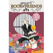 Natsume's Book of Friends, Volume 14, Paperback/Yuki Midorikawa