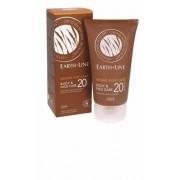 Earth-Line Argan bio sun face en body 150ml