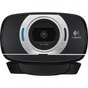 HD Webcam C615