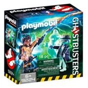 Playmobil Ghostbusters, Spengler si fantoma