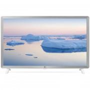 "LG 32lk6200 Tv Led 32"" Full Hd Active Hdr Smart Tv Wi-Fi Classe A Colore Bianco"