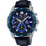 Ceas barbatesc Casio Edifice EFR-557BL-2AVUEF Chronograph