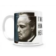 I´m Gonna Make Him An Offer Coffee Mug, Coffee Mug