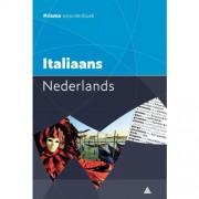 Prisma woordenboek Italiaans-Nederlands - L. Schram-Pighi