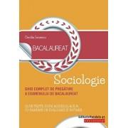 Bacalaureat. Sociologie/Cecilia Ionescu