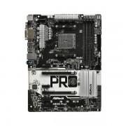 Matična ploča Asrock AMD AM4 Socket B350 Chipset ATX MB ASR-AB350-PRO4