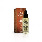 Hairgum Origines - Organic Ulei de barba concentrat 25 ml