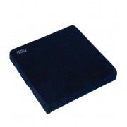 Pavis Art. 930 Cuscino quadrato antidecubito ed anticallosità con rivestimento in cotone - 40x40x5 cm