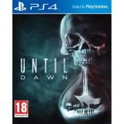 Игра Until Dawn за PS4 (на изплащане), (безплатна доставка)