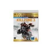 Game Killzone 3 - Favoritos - PS3