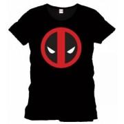 Tricou Deadpool Logo