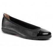 Балеринки CAPRICE - 9-22152-24 Black 033