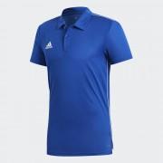 ADIDAS CORE 18 POLO - CV3590 / Мъжка тениска