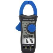 HOLDPEAK 870E Digitális lakatfogó VAC VDC AAC ellenállás.