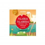 PALABRAS PALABRERAS